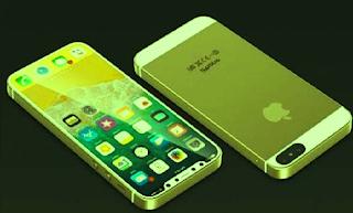 Apple Terus Sempurnakan Desain iPhone SE 2