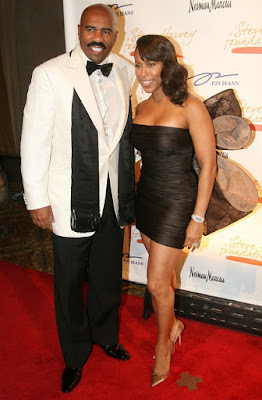 This Is Endowed S Blog Photos Steve Harvey S Wife