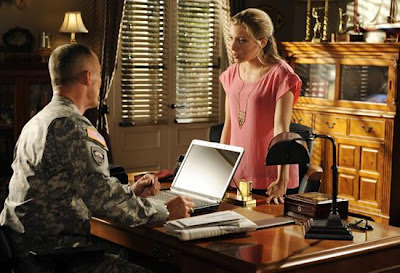 Army Wives Recap= HECTAH what have you done now?