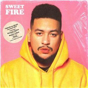 AKA - Sweet Fire (2018)