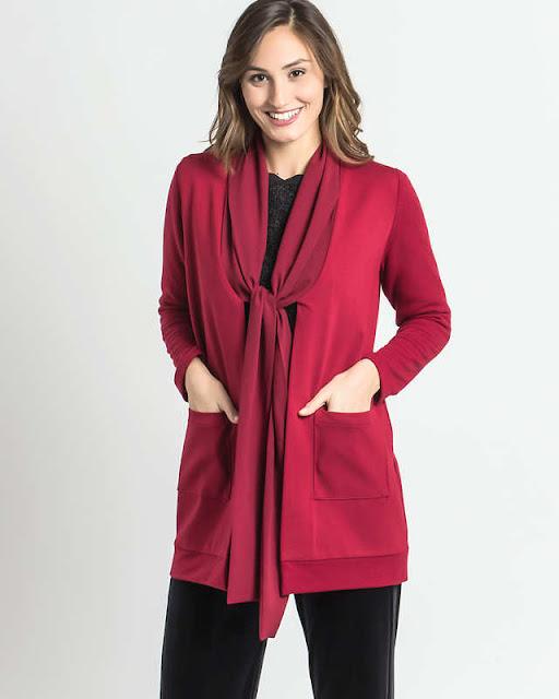 lidia cardinale moda donna