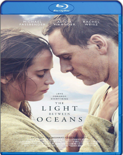 The Light Between Oceans [2016] [BD50] [Latino]