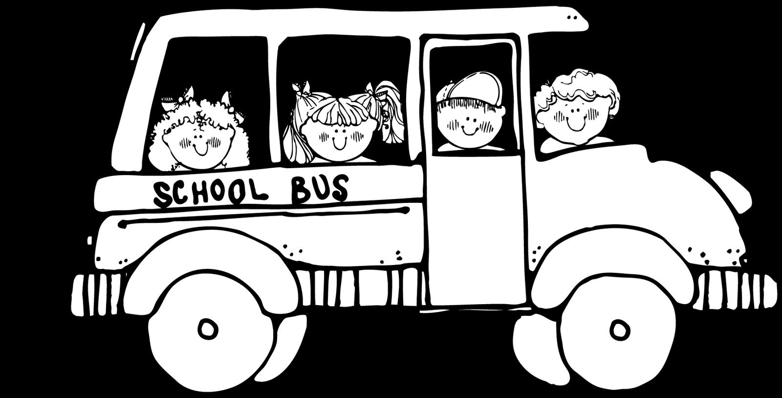 Mrs Ayala S Kinder Fun National School Bus Safety Week