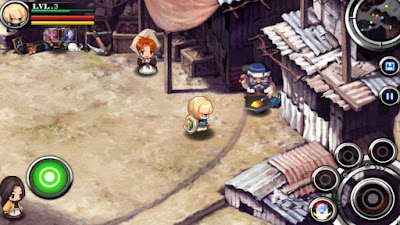 Zenonia 5 Free download RPG