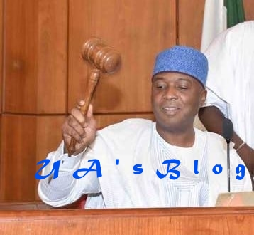 Saraki: NASS To Set Aside 1% of CRF For Primary Healthcare