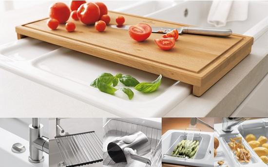 Archaeogate i migliori accessori per la cucina - Elenco accessori cucina ...