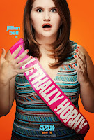 Rough Night Jillian Bell Poster 2