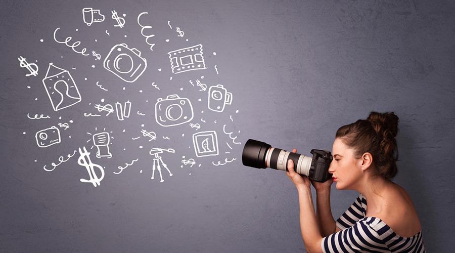 Kinh nghiệm bán ảnh trên Shutterstock lazoko
