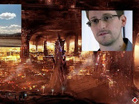 Edward Snowden Ungkap Bukti UFO Dan Alien