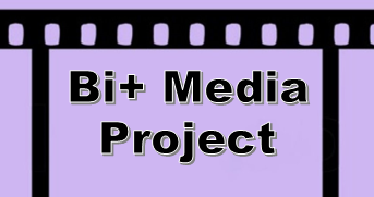 Bi+ Media Project Graphic