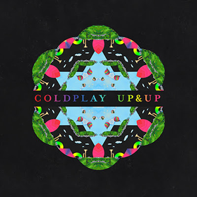 Up and up coldplay
