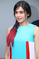 Adah Sharma Trendy Look at the Launch of OPPO New Selfie Camera F3 ~  Exclusive 123.JPG