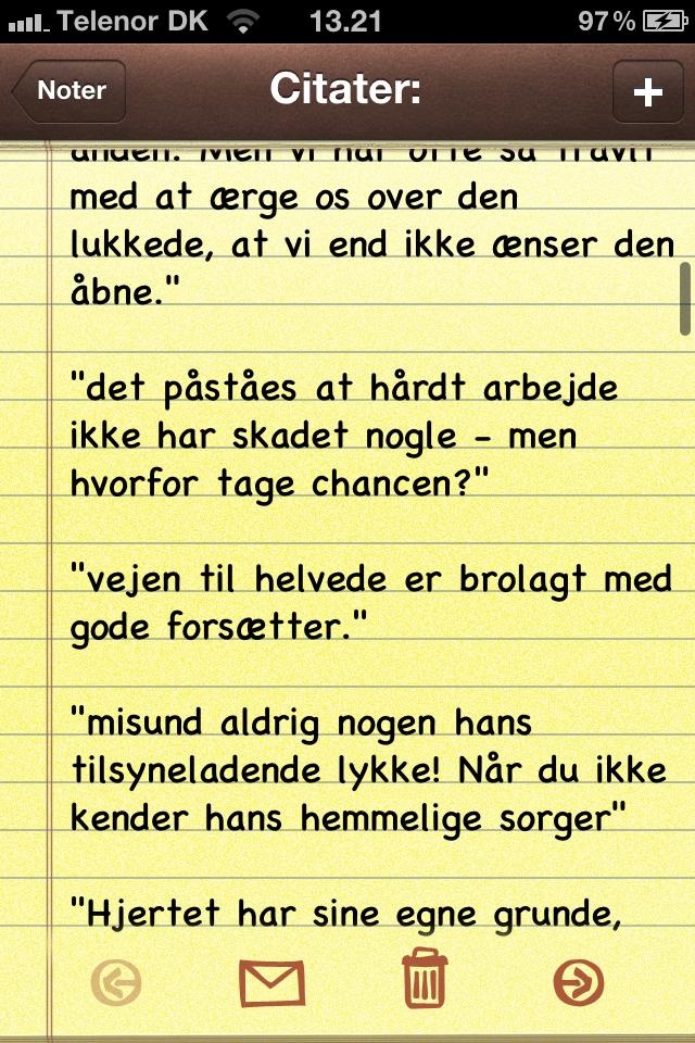 kedsomhed citater Emilie's blog!: Kedsomhed eller freakness?? kedsomhed citater