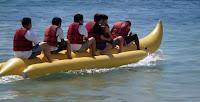 banana boat,banana boat water sport