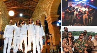 Festival no Vale do Capão 2019