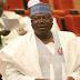Senate Presidency: Lawan speaks on amending constitution to keep Buhari beyond 2023