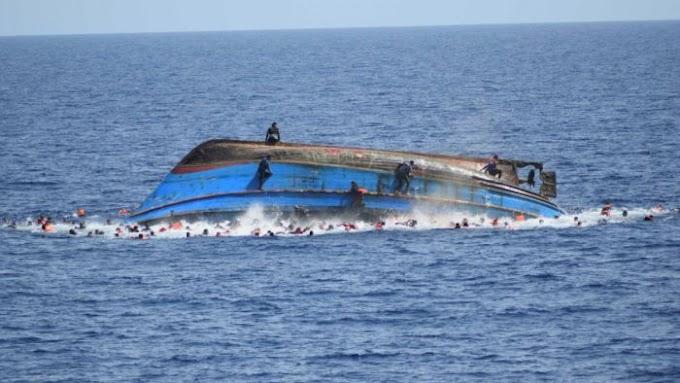 11 die, two missing as boat capsizes in Ipokia Ogun State