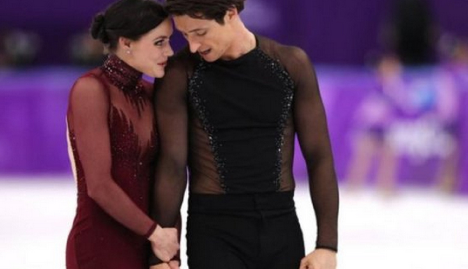 TESSA VIRTUE, SCOTT MOIR 10