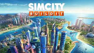 Game Simulasi Android Terbaik - simcity buildit
