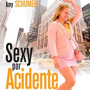 Poster do Filme Sexy Por Acidente