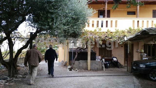[Ελλάδα]Μαχαίρωσε τον αδελφό του και μετά αυτοκτόνησε!
