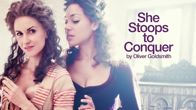 she stoops to conquer anti sentimental comedy Anti-sentimental comedy: the sentimental comedy did not last long the sentimental soon degenerated into she stoops to conquer.