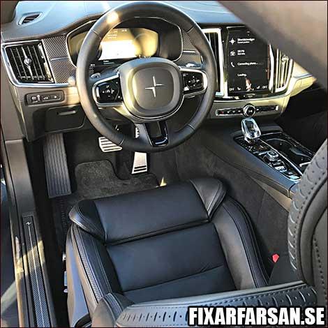 Polestar-1-Seats