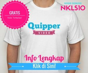 Kode Diskon Quipper