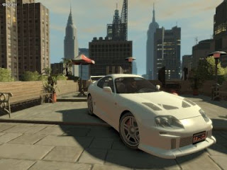 Grand Theft Auto IV Free Download For Pc