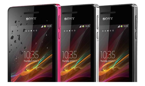 Harga Sony Xperia V LT25i