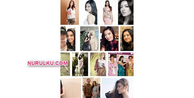 Kumpulan Foto-foto Raline Shah artis cantik asal indonesia