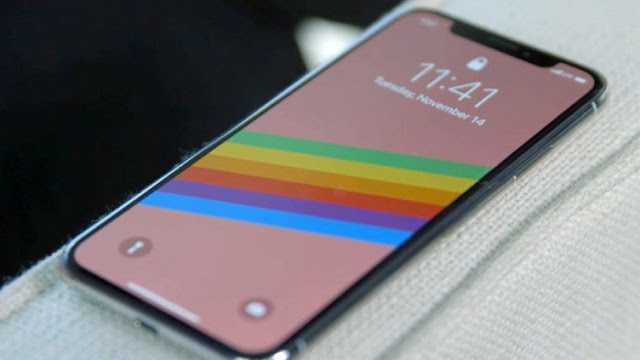Η Apple παραδέχθηκε οτι τα iPhone X και τα Mac Book έχουν προβλήματα