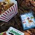 DIY Outdoor Movie Theater Tutorial