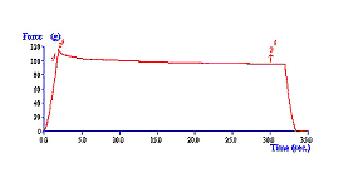 Muffin elasticity graph