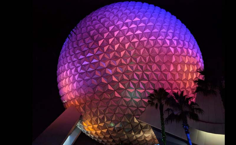 Trip Ideas , Disney Vacations, Lake Buena Vista - Walt Disney World