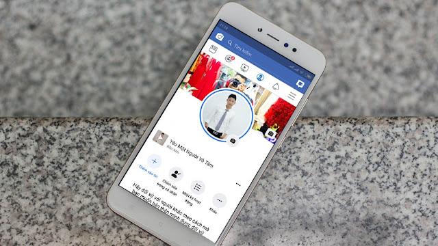 [Android/iOS] Thêm bài hát và nghe nhạc trên trang cá nhân Facebook