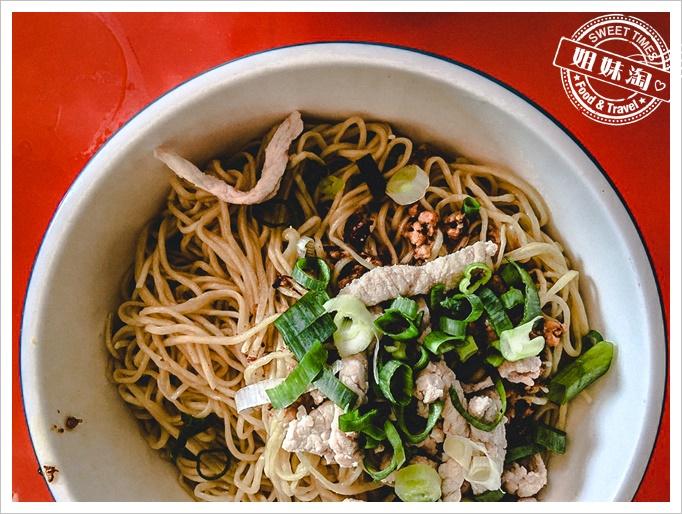 湯生潮州餛飩麵