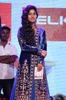 Beautiful Cute Sai Pallavi in dark Blue dress at Fidaa music launch  Exclusive Celebrities galleries 012.JPG