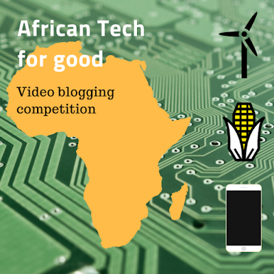 African-Tech-for-good-video-blogging-competition-696x696 Apply for Biomovies African Tech for Good Video Blogging Competition  (US$500 cash prize)