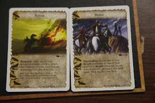 Game of Thrones LCG hbo events