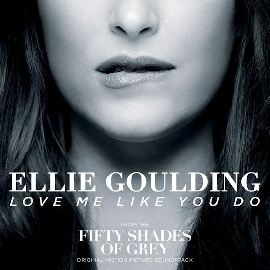 "Pop It!:Ellie Goulding-""Love me Like You Do"""