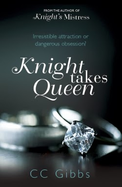 Review:Knight Takes Queen by CC Gibbs