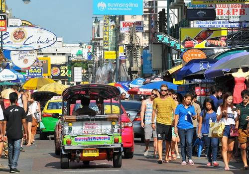 Tinuku Thailand exempts tax on electric car manufacturers