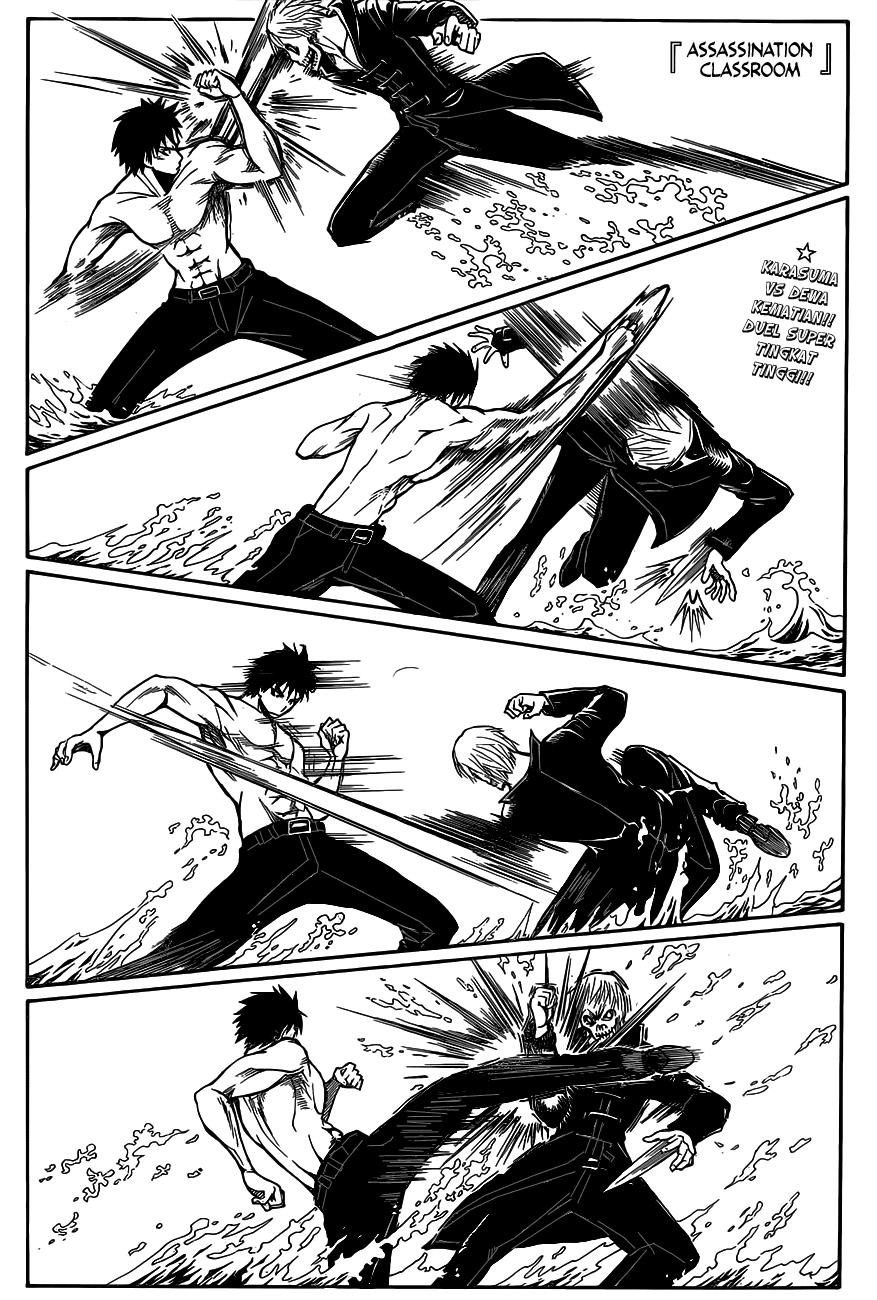 Komik assassination classroom 109 - waktunya dewa kematian jam ke 9 110 Indonesia assassination classroom 109 - waktunya dewa kematian jam ke 9 Terbaru 2|Baca Manga Komik Indonesia|