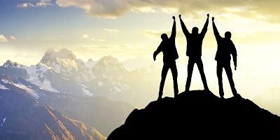 lakukan 10 Cara ini, Agar Sukses Dunia Akhirat.