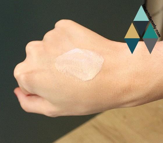 soin teinté et gel moussant pour peaux acnéiques test