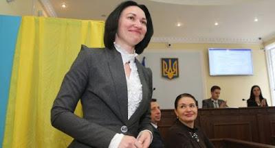 Главой Высшего антикоррупционного суда назначена судья Танасевич
