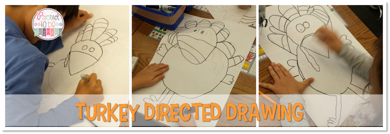 Workbooks squiggle art worksheets : turkey thanksgiving directed drawing