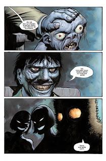 Monster sex karikatúry
