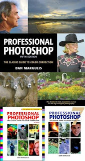 Photoshop: The Classic Guide to Color Correction by Dan Margulis, cover image